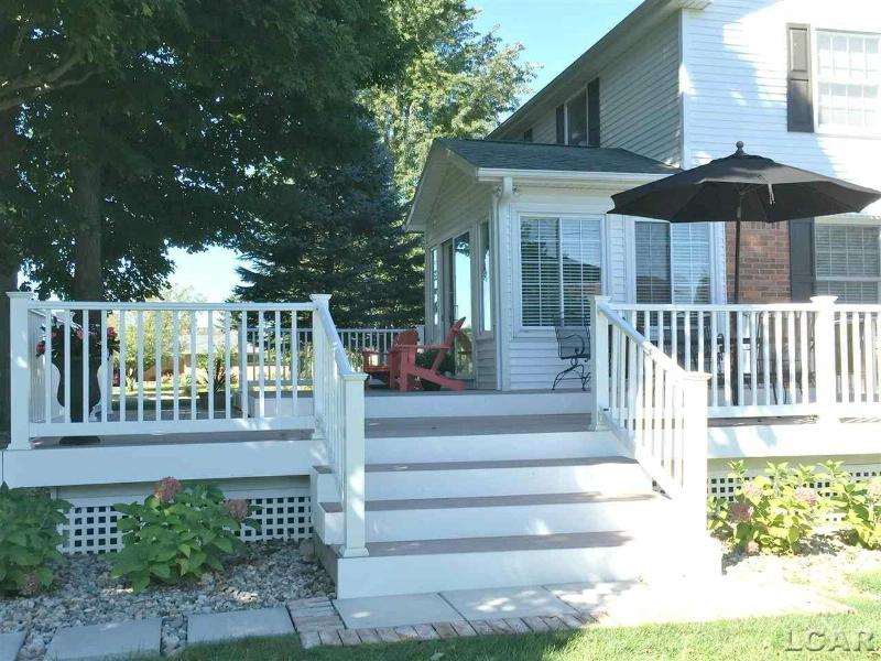 4711 N Clubview Drive Adrian, MI 49221 by The Wagley Group $214,900