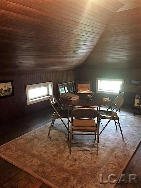232 Dennis St Adrian, MI 49221 by Foundation Realty, Llc-Tecumseh $115,000