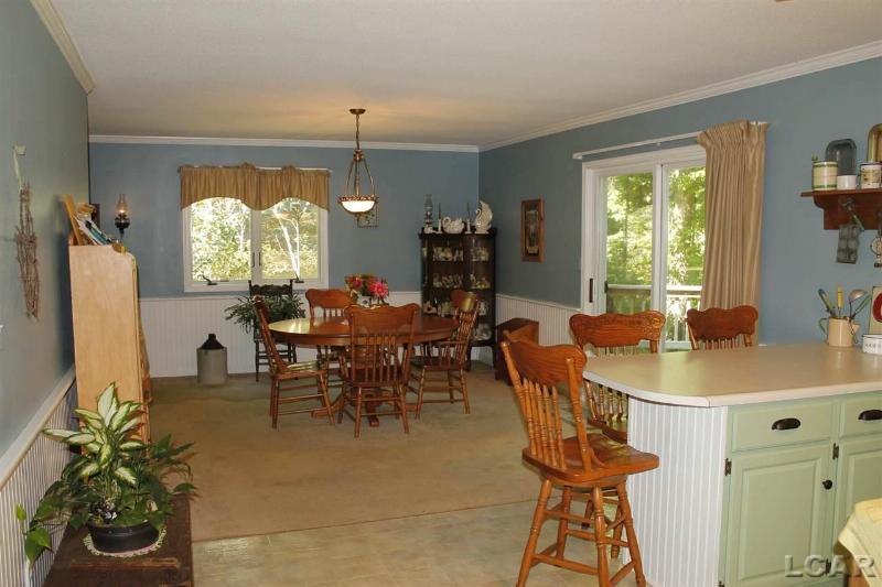 10490 Carson Tecumseh, MI 49286 by Living In Lenawee Realty, Llc $199,875