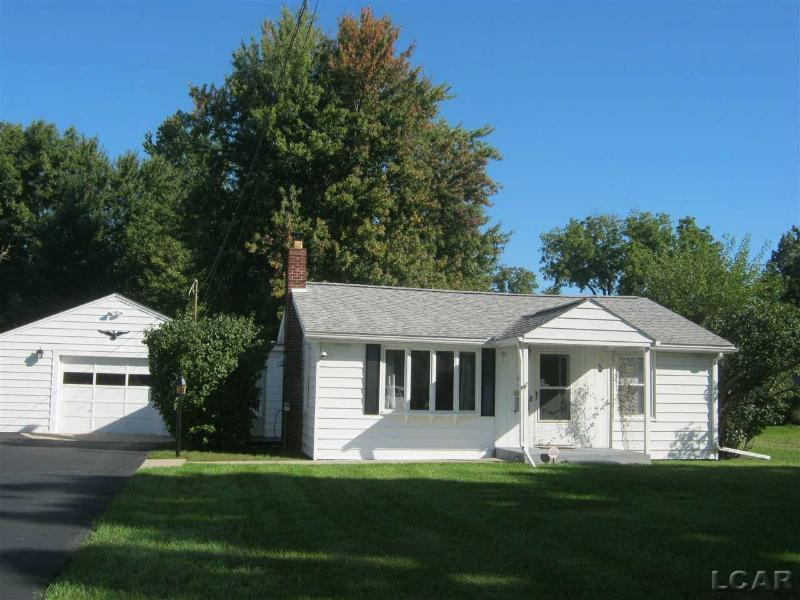 126 Baldwin Street Morenci, MI 49256 by Howard Hanna Real Estate Services-Adrian $53,900