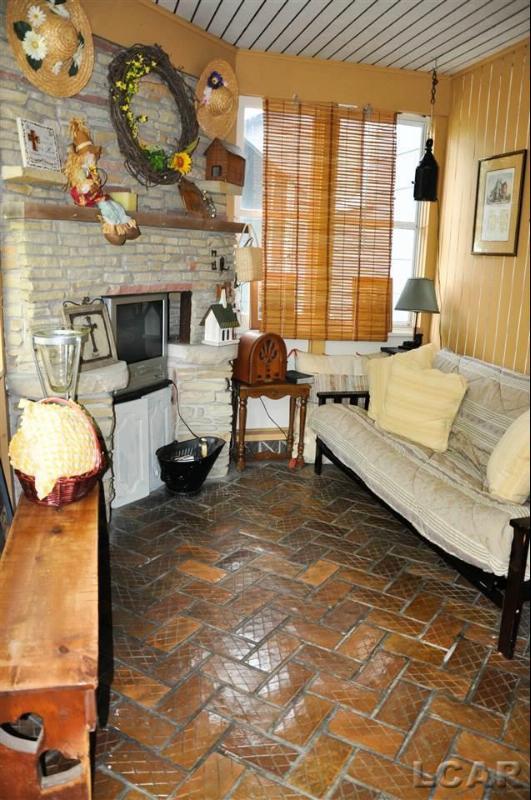 214 N Jackson Clinton Village, MI 49236 by Howard Hanna Real Estate Services-Tecumseh $194,900