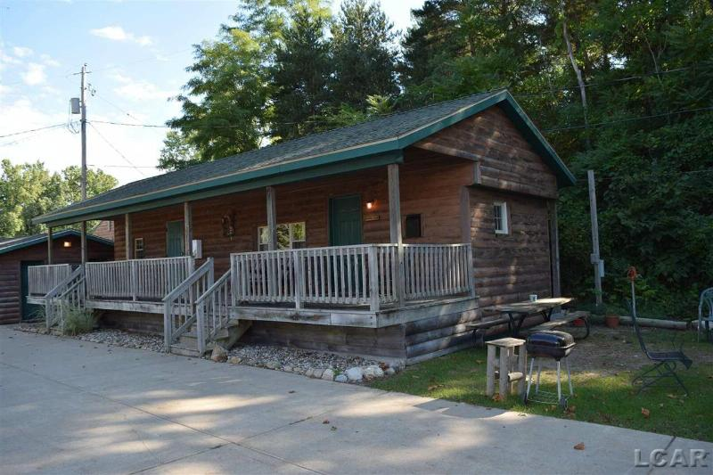 1243 Michigan Tipton, MI 49287 by Irish Hills Realty $1,200,000