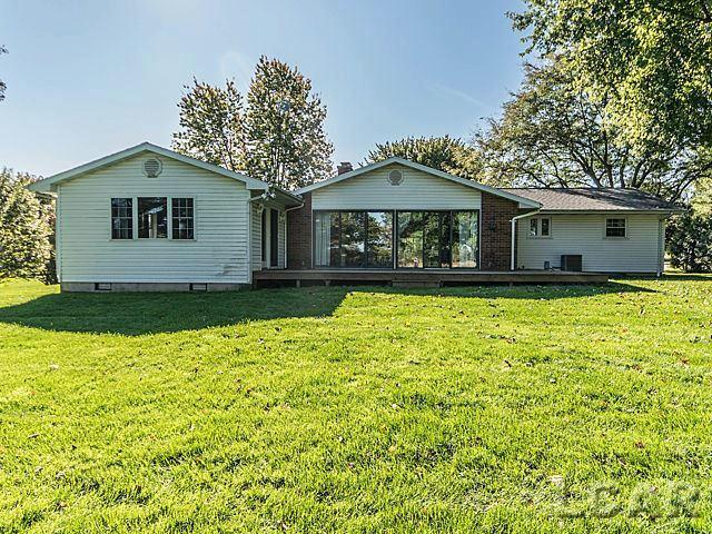 9587 Tonneberger Drive Tecumseh, MI 49286 by Howard Hanna Real Estate Services-Tecumseh $199,900