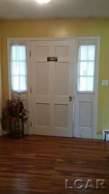 4579 KEHOE ROAD Clinton, MI 49236 by Irish Hills Realty $179,900