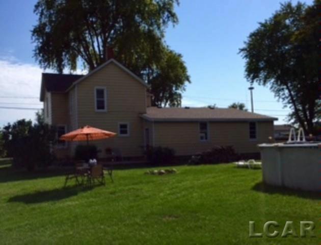 5760 Holloway Britton, MI 49229 by Howard Hanna Real Estate Services-Tecumseh $118,900