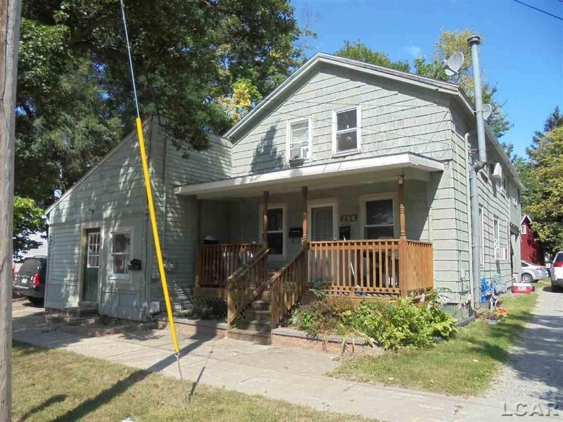 254 CROSS Adrian, MI 49221 by Goedert Real Estate - Adr $37,500