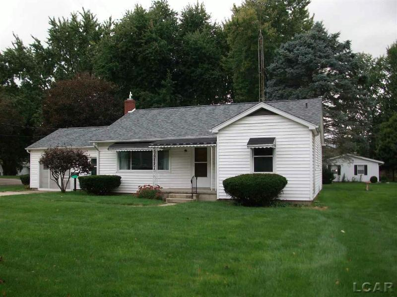 423 N Monroe Blissfield, MI 49228 by Foundation Realty, Llc $109,900