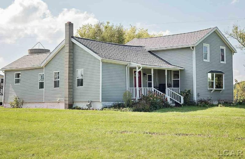 15057 Griswold Rd Manitou Beach, MI 49253 by Re/Max Main Street Realty $99,900