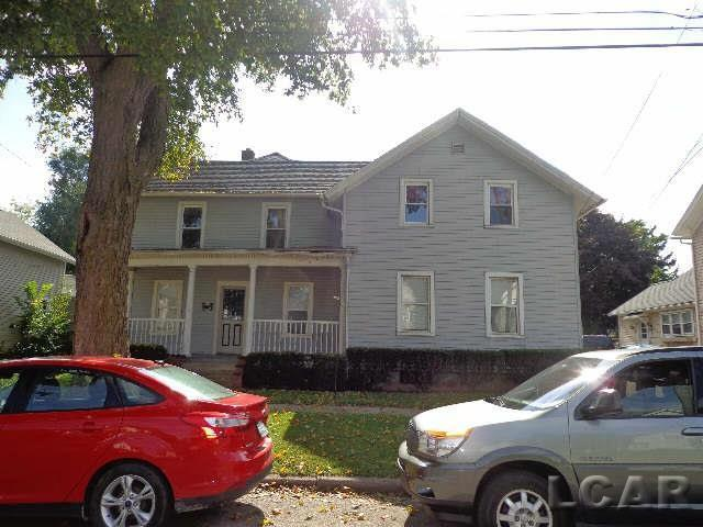 614-616 E CHURCH ST Adrian, MI 49221 by The Vanetten Company $62,000
