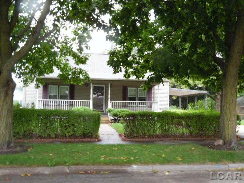 877 ADDISON ST Adrian, MI 49221 by Goedert Real Estate - Adr $59,900