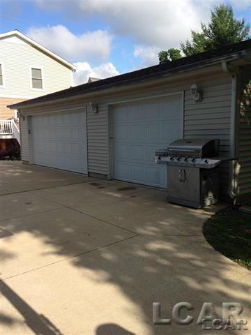 515 S Madison Street Adrian, MI 49221 by Howard Hanna Real Estate Services-Adrian $139,900