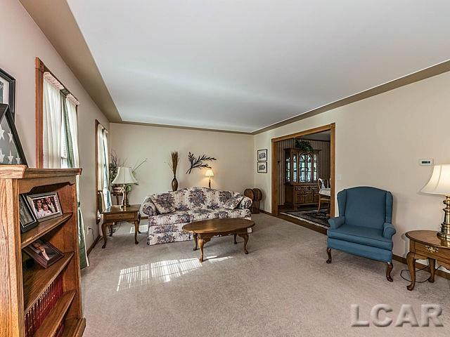 5154 Turnberry Ct. Tecumseh, MI 49286 by Howard Hanna Real Estate Services-Tecumseh $279,900
