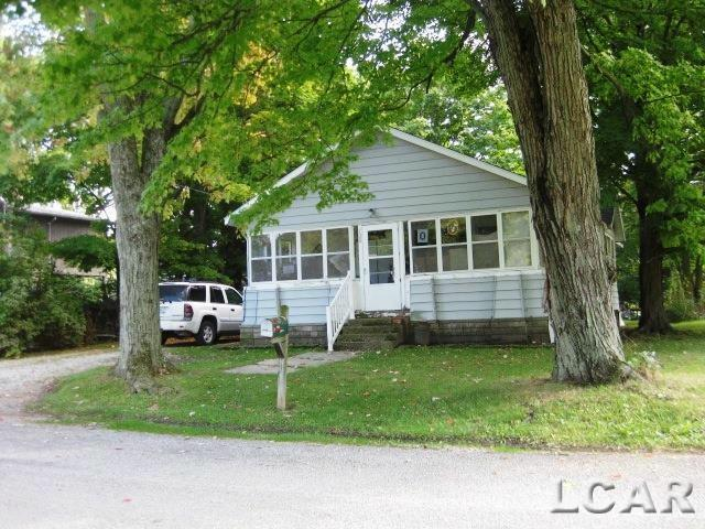 125 Lakeview Boulevard Manitou Beach, MI 49253 by Howard Hanna Real Estate Services-Mb $65,000