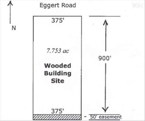 1 EGGERT Ida, MI 48140 by Coldwell Banker Haynes R.e. $110,000