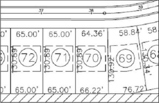 734 CENTRAL PARK Monroe, MI 48162 by Howard Hanna $29,000