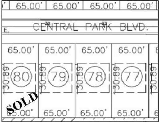 622 CENTRAL PARK Monroe, MI 48162 by Howard Hanna $23,000