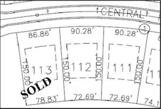 146 CENTRAL PARK Monroe, MI 48162 by Howard Hanna $26,000