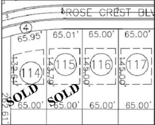 582 ROSE CREST Monroe, MI 48162 by Howard Hanna $26,000