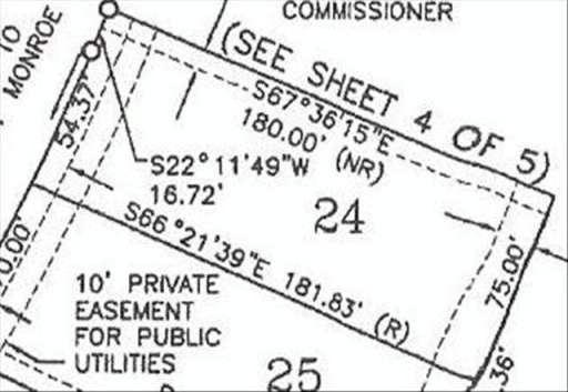 7812 KREPS DR Maybee, MI 48162 by Miller Jordan Group P.c. $32,900