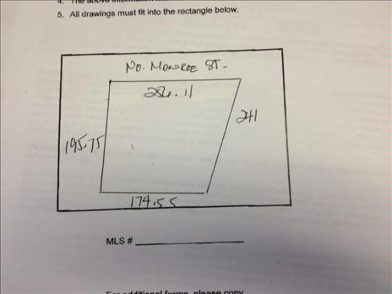 0 N MONROE Monroe, MI 48162 by Howard Hanna $59,900