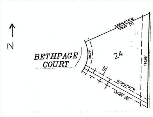 714 BETHPAGE CT Monroe, MI 48162 by Berkshire Hathaway Hudkins Realtors $29,900