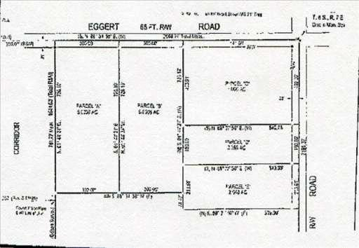 0 EGGERT PARCEL A Dundee, MI 48131 by Coldwell Banker Haynes R.e. $65,000