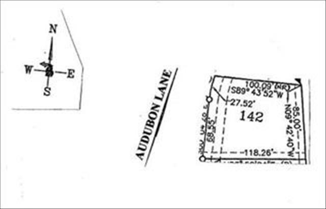 7502 AUDUBON Newport, MI 48166 by Berkshire Hathaway Hudkins Realtors $24,900