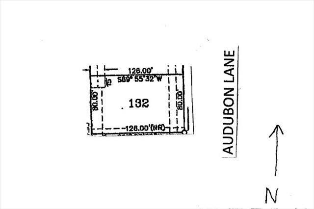 7662 AUDUBON Newport, MI 48166 by Berkshire Hathaway Hudkins Realtors $24,900