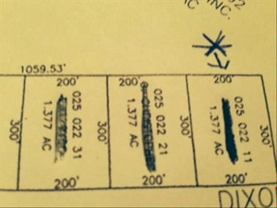0 DIXON Dundee, MI 48131 by Howard Hanna $34,900
