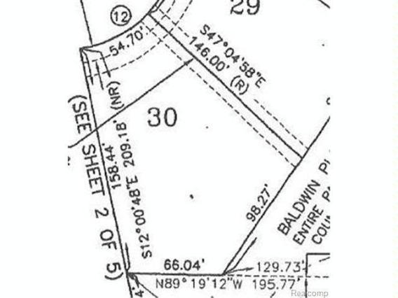 7860 KREPS Monroe, MI 48162 by Miller Jordan Group P.c. $249,500