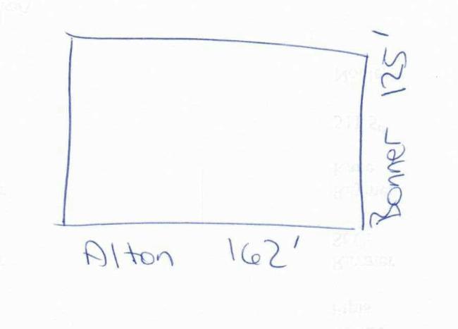 198 BONNER None, MI 48161 by Monroe Real Estate $79,900