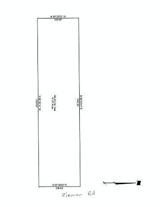 0 ZIEMAN Maybee, MI 48159 by Howard Hanna $53,900