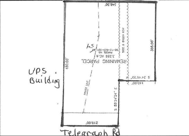 0 S TELEGRAPH Monroe, MI 48161 by Century 21 Allstar R.e. Team $75,000