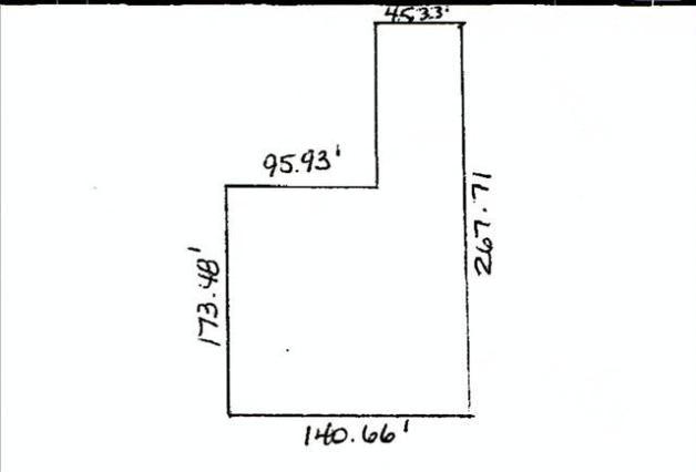 0 W DUNBAR Monroe, MI 48161 by Coldwell Banker Haynes R.e. $19,900