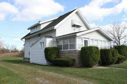 1458 S CUSTER RD Monroe, MI 48161 by Coldwell Banker Haynes R.e. $79,900