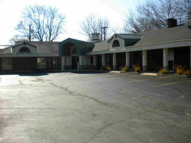 424 E MONROE Dundee, MI 48131 by Coldwell Banker Haynes R.e. $5