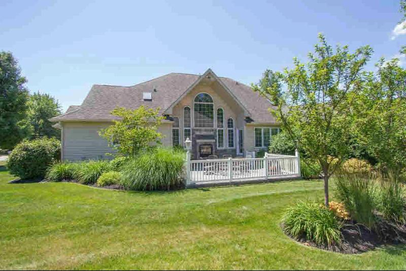 1416 CASTLEBURY Temperance, MI 48182 by The Danberry Company $539,000