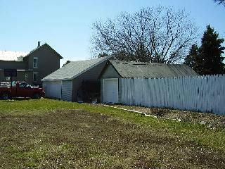 1926 SUBSTATION RD Erie, MI 48133 by Gerweck Real Estate $134,900
