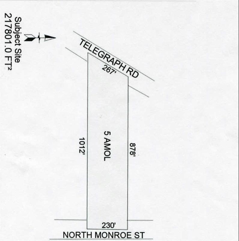 0 N TELEGRAPH Monroe, MI 48162 by Coldwell Banker Haynes R.e. $99,900