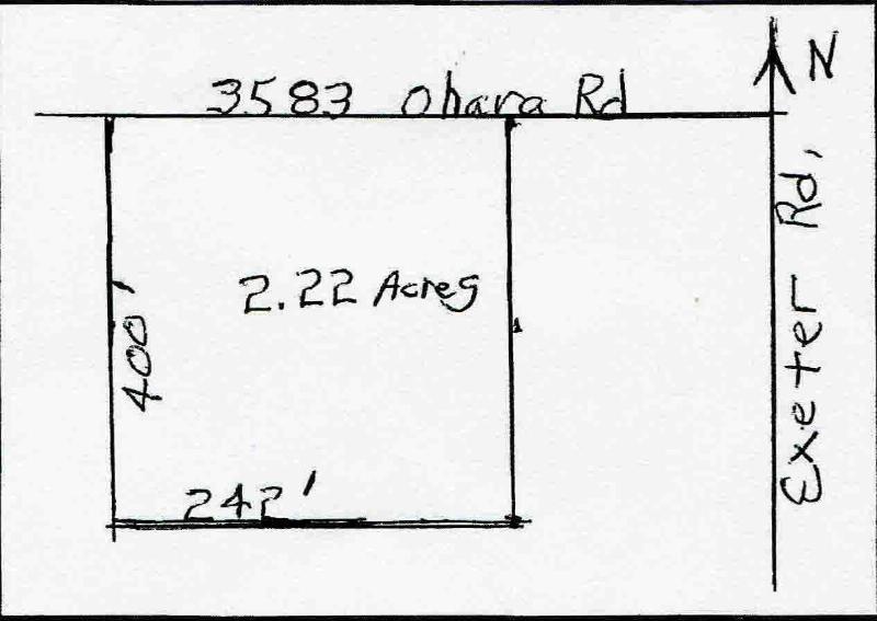 3583 OHARA Carleton, MI 48117 by Coldwell Banker Haynes R.e. $43,900