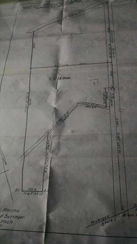 6259 S DIXIE (DETROIT) Erie, MI 48133 by Re/Max Central Group $129,900