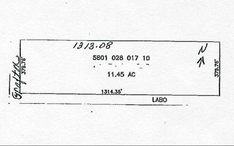 0 GRAFTON Carleton, MI 48117 by Berkshire Hathaway Hudkins Realtors $175,000