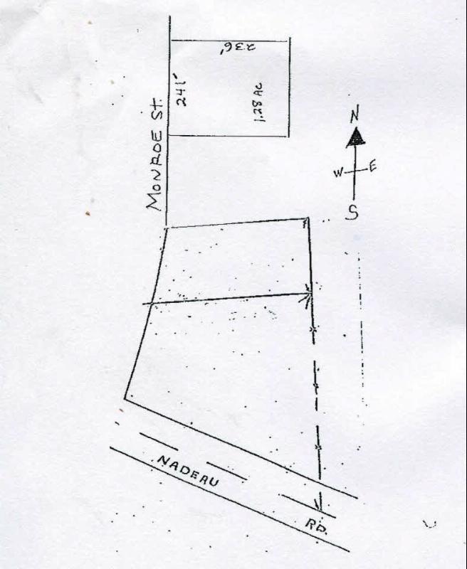 0 N MONROE STREET Monroe, MI 48162 by Berkshire Hathaway Hudkins Realtors $59,900