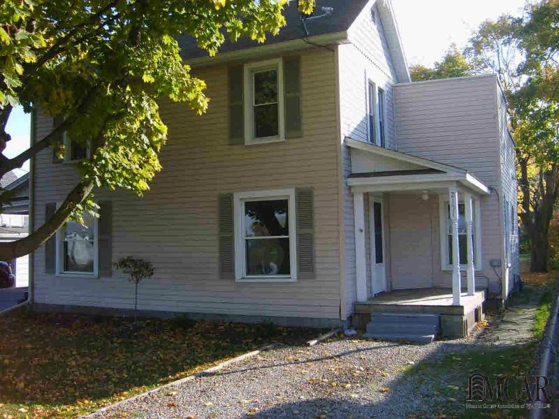 2151 ERIE Erie, MI 48133 by Key Realty One $89,000