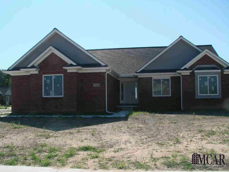 4861 TANAGER DR Monroe, MI 48161 by Coldwell Banker Haynes R.e. $244,900