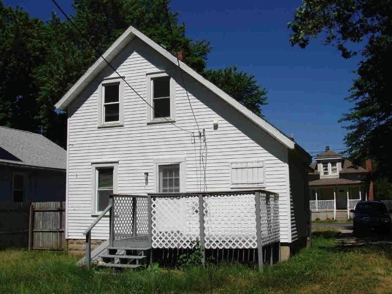957 ADAMS None, MI 48161 by Monroe Real Estate $54,000