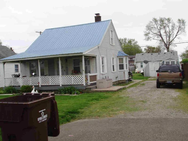 3228 FIFTH None, MI 48162 by Monroe Real Estate $59,900