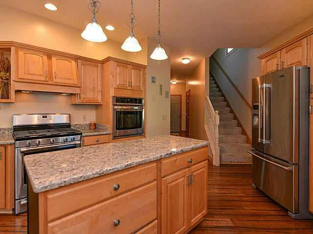 110 RIVER PARK PLACE Dundee, MI 48131 by Key Realty One $279,900
