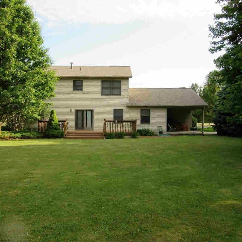 3186 BLUEBUSH Monroe, MI 48162 by Coldwell Banker Haynes R.e. $274,900