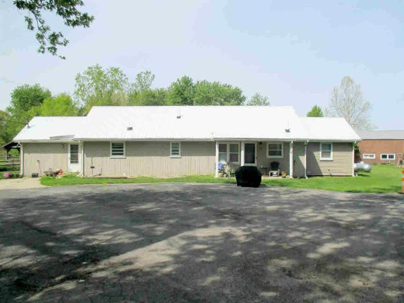 6245 MEMORIAL HIGHWAY Ottawa Lake, MI 49267 by The Danberry Company $399,500
